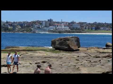 Top Best Bondi Beach or Bondi Bay, the Suburb in Sydney, New South Wales, Australia