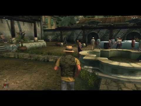 Hitman: Blood Money Walkthrough Mission 2 - A Vintage Year - Pro - SA
