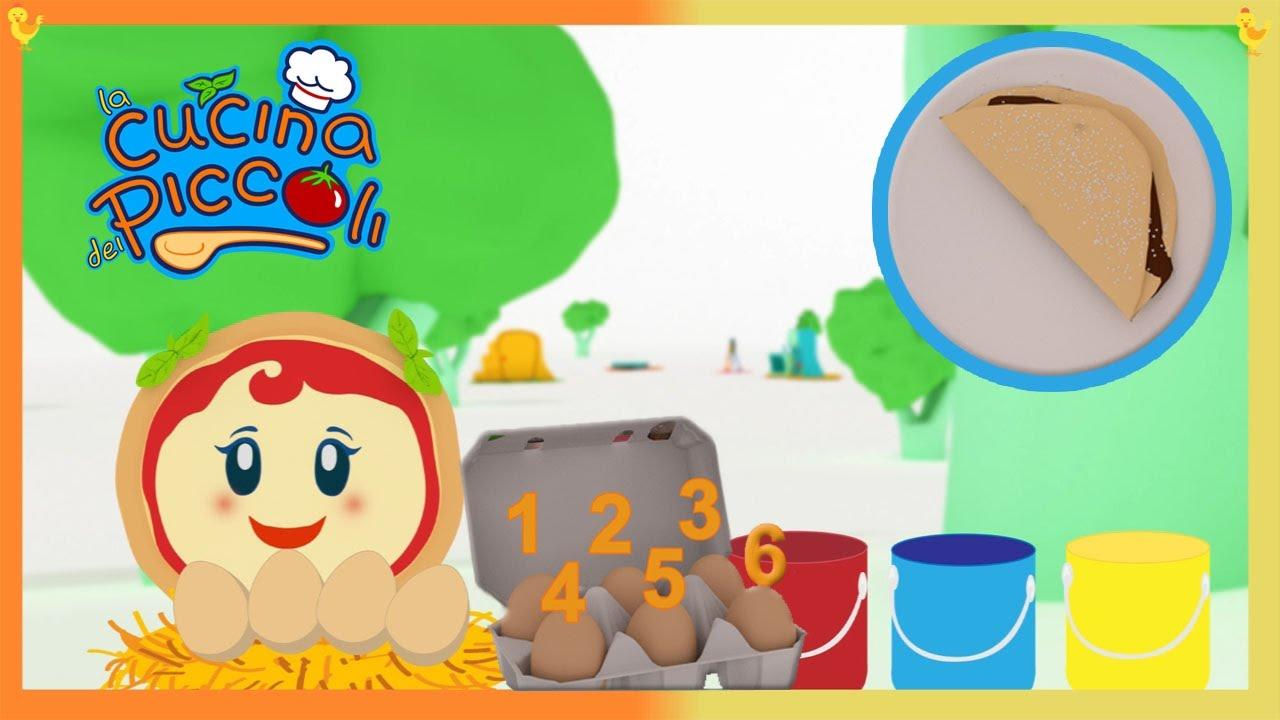 Margherita e le uova giochiamo coloriamo insieme