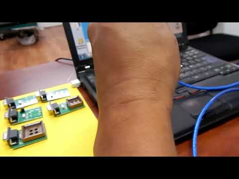 UPA USB Tutorial Instalacion Software thumbnail
