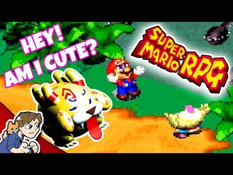 The Truth About Mallow | Super Mario RPG: Legend of the