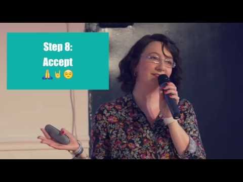 republica 2016 - Lucie Höhler: From online-editor to frontend developer in 10 not-so-easy steps