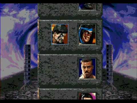 совершенство в Ultimate Mortal Kombat 3 часть 1.mp4 (speedrun)