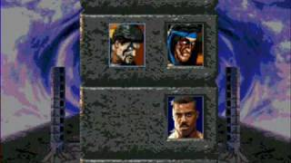 совершенство в Ultimate Mortal Kombat 3 часть 1.mp4 (speedrun)