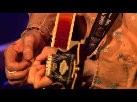 Kurt Rosenwinkel - Stella by Starlight - H.O.G Improvisation