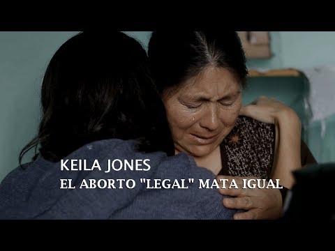 Keila - El aborto
