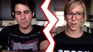 The Smosh Break Up!