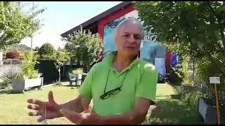 Intervista  a Fabrizio Morea sul viaggio del mitico