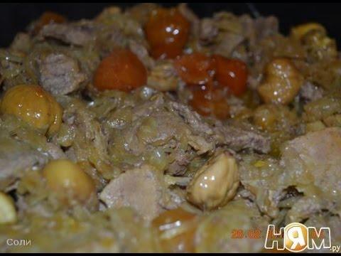 Как приготовить сироп из черники