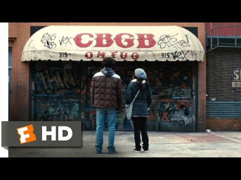 Bandslam (4/9) Movie CLIP - CBGB (2009) HD