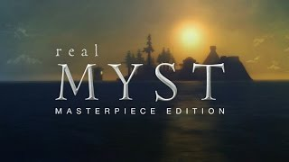 realMyst - Android / iOS Gameplay