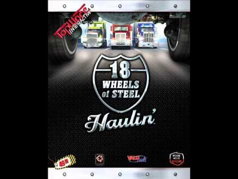 18  Wheels of Steel All Games Theme Songs
