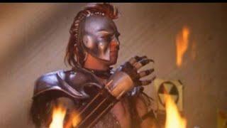 Future Kill 1985 Trailer 80's cult movie HR GIGER MUST SEE Marilyn Burns