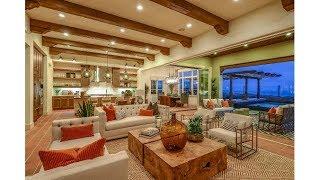 MyHeaven @ $6,800,000 CA Beach Luxury: Indigo 3 Ocean Home by Taylor Morrison, San Clemente