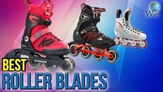 10 Best Roller Blades 2017
