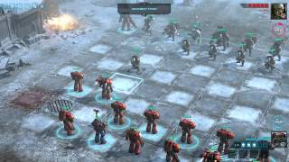 Warhammer 40,000 Regicide (EARLY ACCESS) Gameplay and Impressions