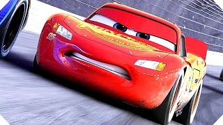 CARS 3 - TRAILER # 3 (Pixar Animation Movie, ...