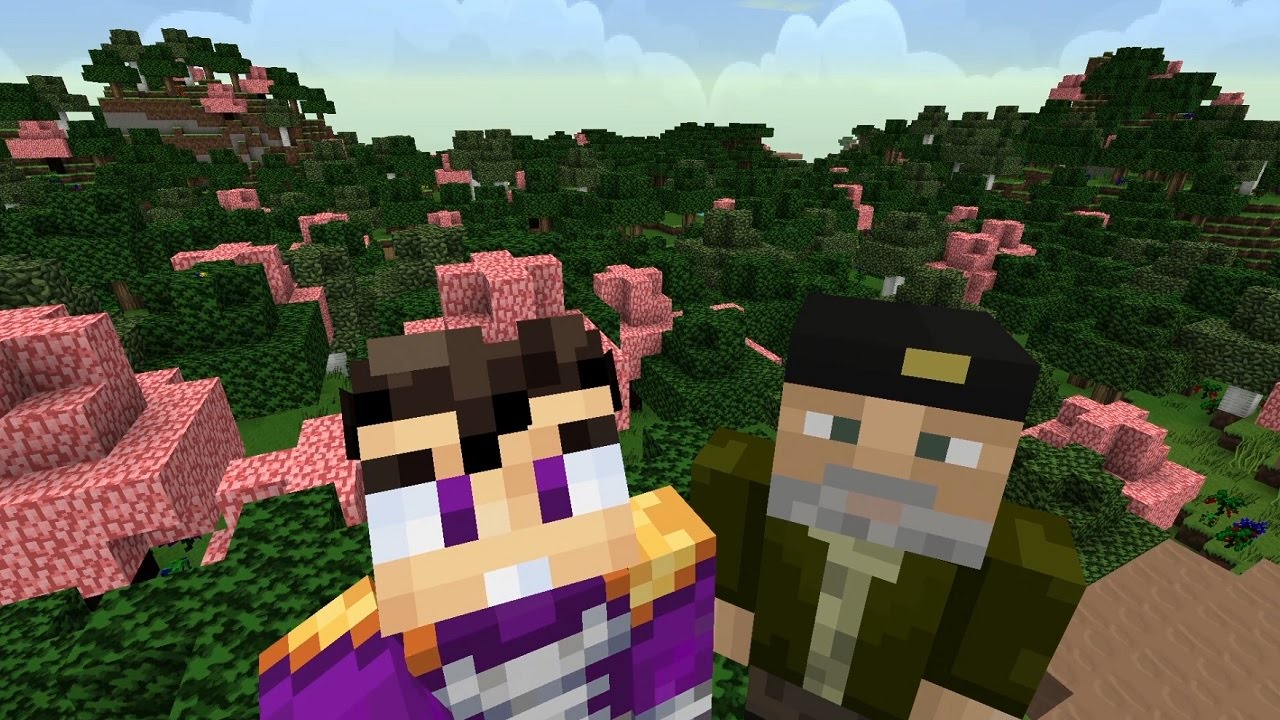 Un Mundo Desconocido Apocalipsisminecraft4 Episodio 1 Vegetta Y Willyrex Youtube