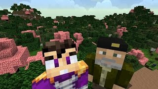 UN MUNDO DESCONOCIDO | #APOCALIPSISMINECRAFT4 | EPISODIO 1 | VEGETTA Y WILLYREX