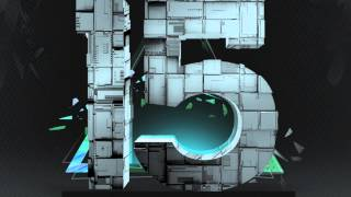 Tantrum Desire - Shuffle [Friction Exclusive] 15 Years Of Technique Album