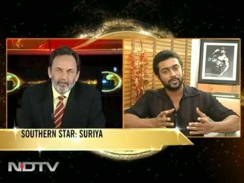 I hope Bollywood likes me, says Suriya