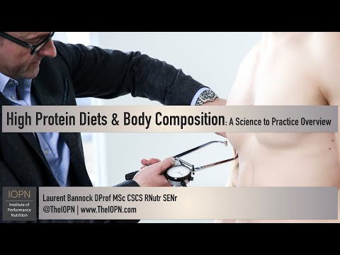 Transformation David Cruz Changes His Body Composition