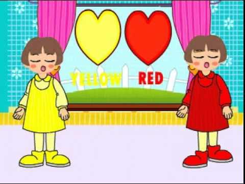 เพลง color