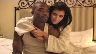 Fail: Ray J 'I Hit It First' Song About Kim Kardashian