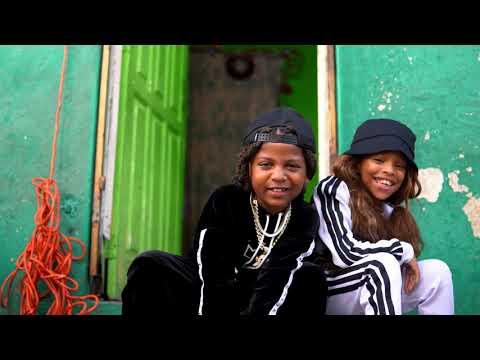 Pika Pika Kimany Florez & La Tukiti (Video Oficial)