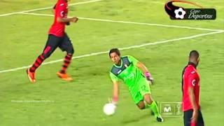 Fbc Melgar vs Deportivo Municipal 0-0 | Resumen y Goles - Clausura -  | 720p HD | - 07/11/2015