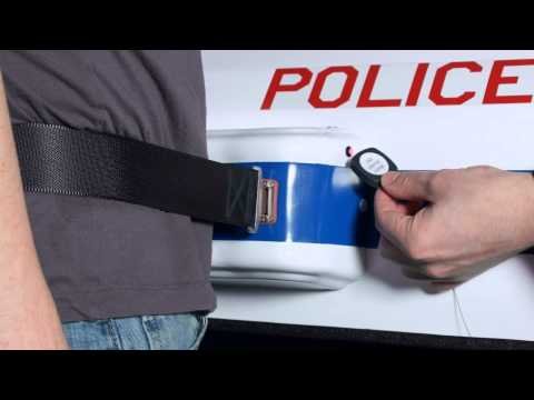 Body Snare restraint 3.0