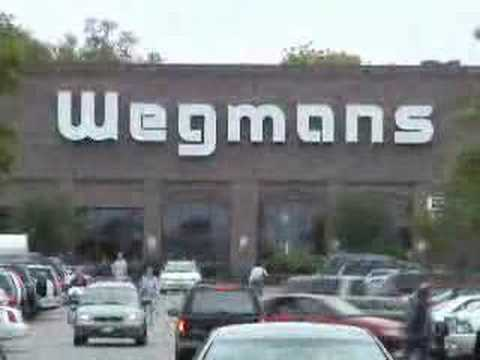 Wegmans Cruelty Part 1 of 3