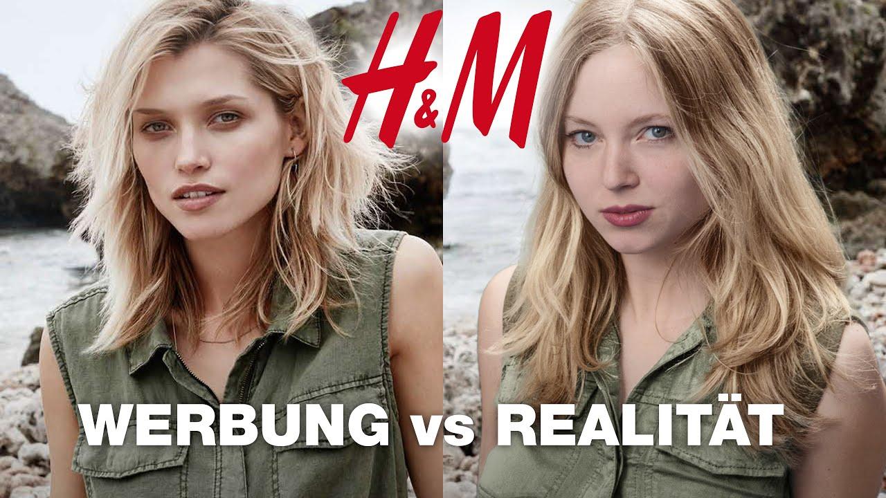 H&M Werbung 2021