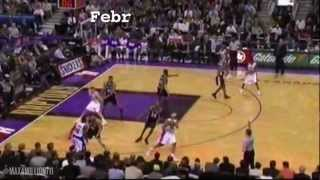Bruce Bowen vs Vince Carter : A History Of Dirty Defense