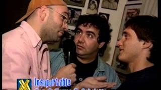 El insoportable con Guillermo Barros Schelotto - Videomatch 98
