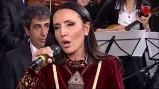 ГУЗЕЛЬ / АШЫКЪЫН ИЛЕ АШЫКЪЛАР/ Crimean Tatar TV Show
