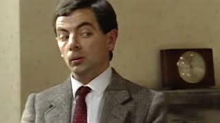 TV Trouble | Funny Episodes | Classic Mr Bean