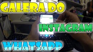 Especial Instagram e Whatsapp Eric99 CBR1000rr HRC★FULLHD60fps★Dolby★
