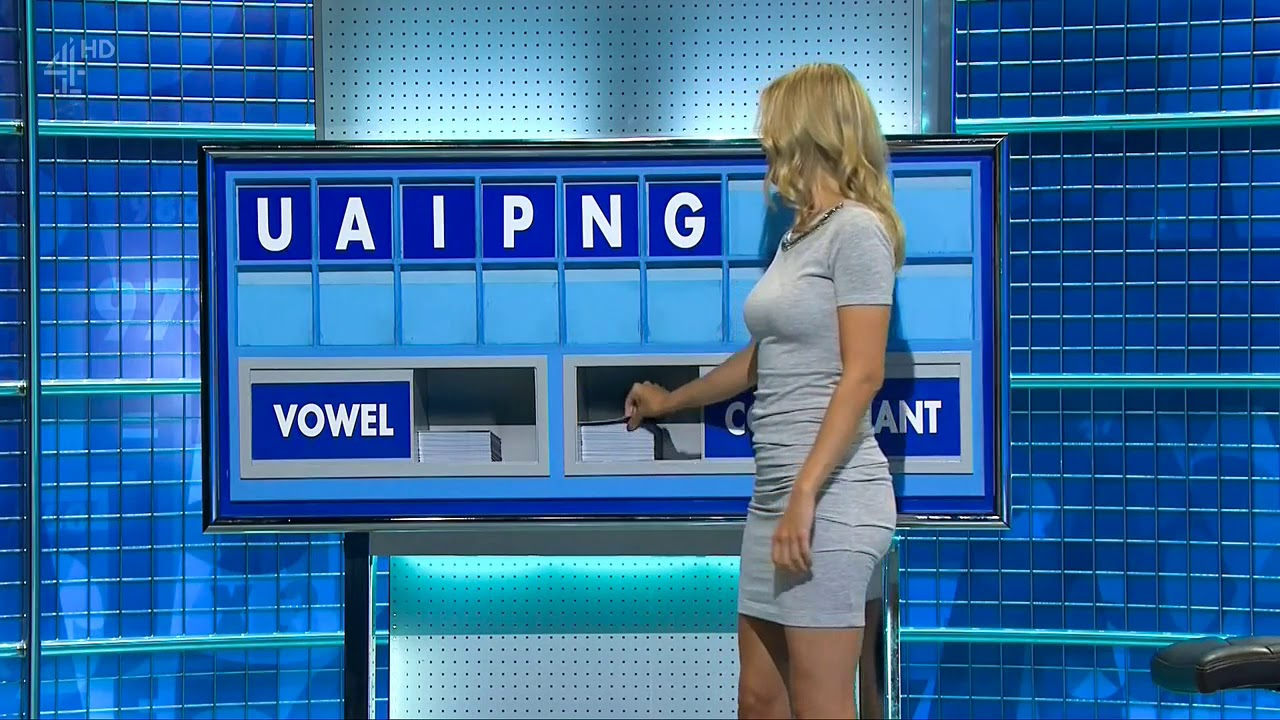 Download Rachel Riley showing curves in tight dress | 20160901