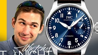 Rolex, Oris & the Best Watches We Ignore; What to Pay for a Watch; Apple Watch Series 4 or Patek?