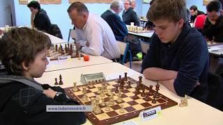 Echecs : le tournoi de la dame noire s'ouvre à Montigny-le-Bretonneux