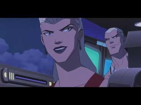 Young Justice S02E09  Darkest