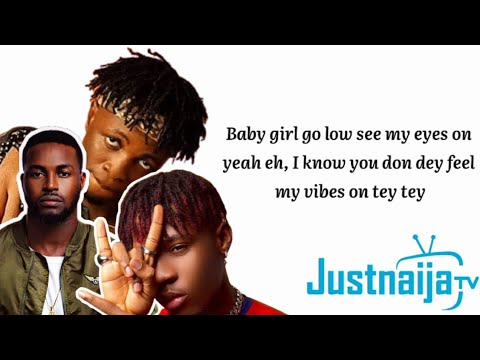 Lyrics Dj Neptune Nobody Icon Remix Ft Laycorn Joeboy Youtube I know that you got daddy issues. lyrics dj neptune nobody icon remix