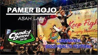 Pamer Bojo ABAH LALA Solo Health Festival LIVE at LOKANANTA.mp3