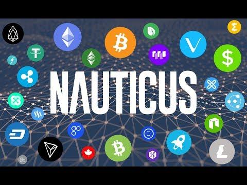 Nauticus - 70$ за 5 минут. САМАЯ БЫСТРАЯ раздача 2х токенов с перспективной биржи