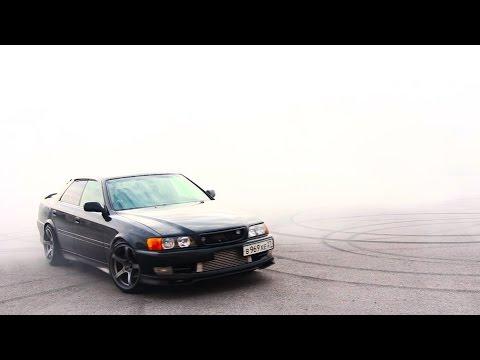 Toyota Mark II фотографии, видео, описание