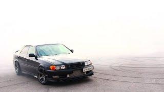Toyota Chaser 100. Вэшка валит.