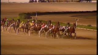 Vidéo de la course PMU PREMI UNICA DE BLAI (INTERNET)