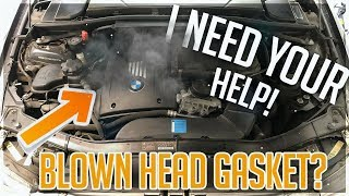 Rebuilding BMW 335i Involved In Gun Fight! Part.11