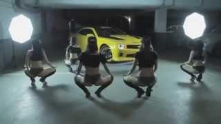 «Бути Дэнс от команды 'Mix Dance Vladivistok'»